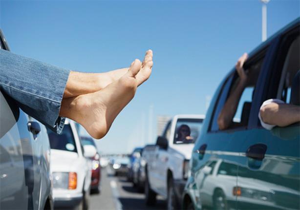 نصائح هامة لتفادي الزحام والاختناقات المرورية.. تعرف عليها