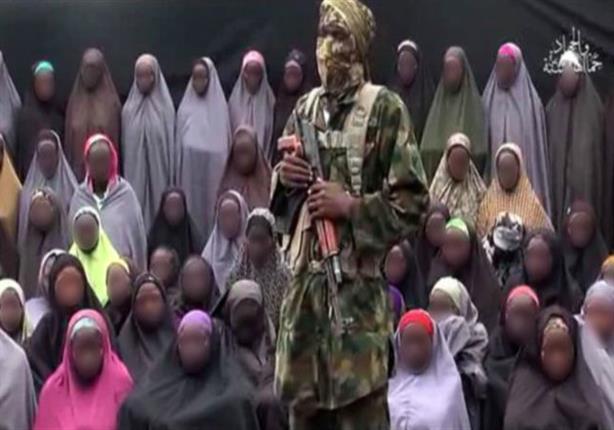 جماعة بوكو حرام تفرج عن 82 فتاة