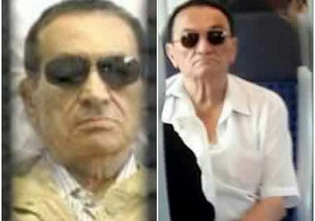 """حقيقة ظهور """"مبارك"""" داخل عربات المترو -(صور)"""