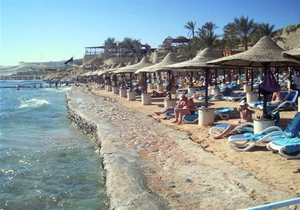 مسؤول روسي: أول فوج سياحي قد يتوجه إلى مصر منتصف أكتوبر المقبل