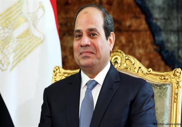 """السيسي: """"لو كانت إرادة المصريين أن أخوض انتخابات الرئاسة المقبلة سأفعل"""""""