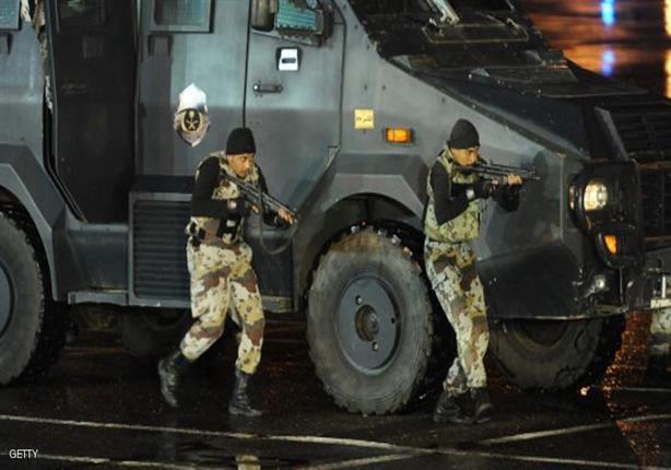 السلطات الأمنية السعودية تحبط عملية إرهابية بالقطيف