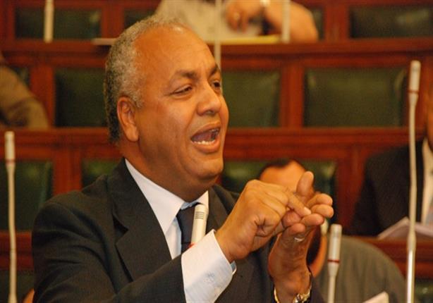 """أول تعليق من مصطفي بكري على استقالة وزير التموين.. """"لن نصمت على الفساد"""