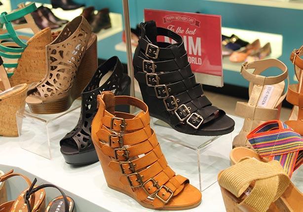 تعشقين الكعب العالي!.. إليك أجمل إطلالات الأحذية العالية والمريحة