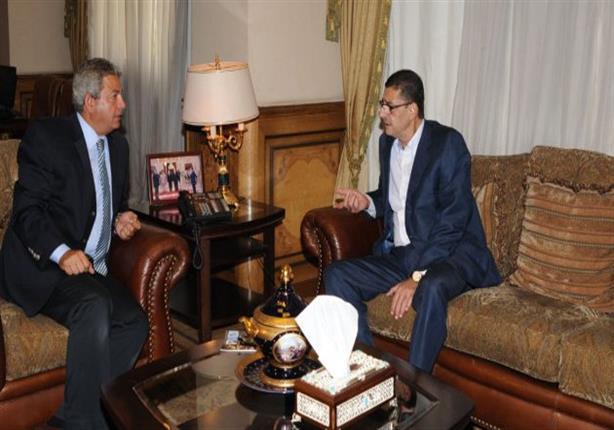 وزارة الرياضة ترد على هجوم عضو مجلس إدارة الأهلي