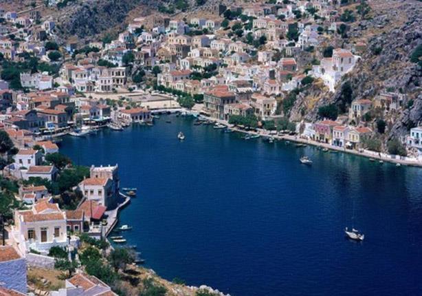 """بالصور.. 5 معلومات عن جزيرة """"تشيوس"""" التي تمتلكها مصر في اليونان!"""