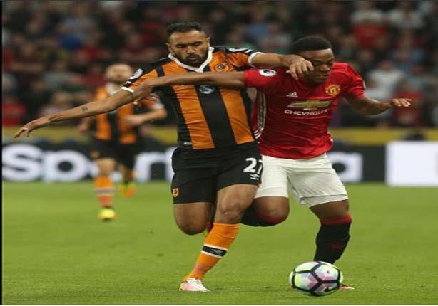 بالفيديو- خطأ قاتل من المحمدي يتسبب في خسارة فريقه أمام يونايتد بالدقائق الأخيرة