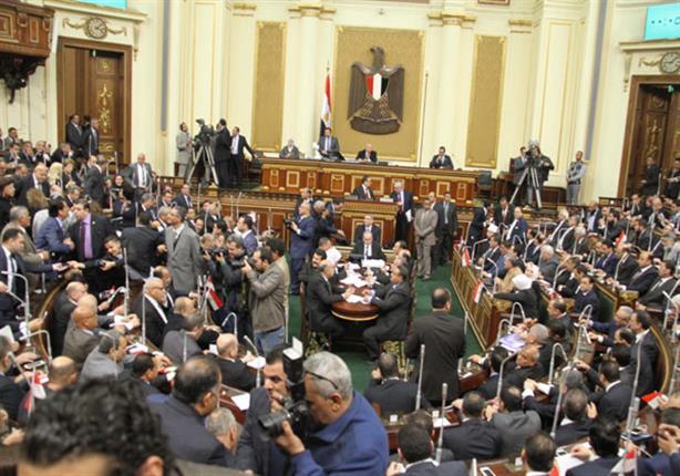 مجلس النواب يوافق مبدئيا على مشروع قانون بناء وترميم الكنائس