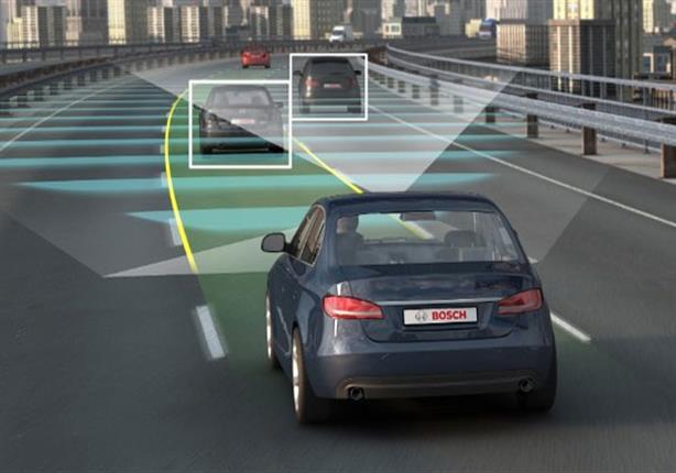 السيارات الحديثة ذاتية القيادة تستعد للظهور في شوارع وطرق النمسا