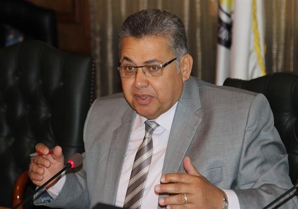 ''رسائل وتحذير وسلام وطني''.. وزير التعليم العالي يفتتح العام الجامعي الجديد