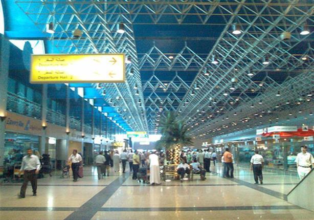 إشادة ألمانية وأمريكية بتأمين مطار القاهرة ووصول وفد روسي للتفتيش