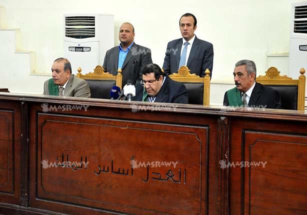 7 صور .. ترصد أول ظهور للمستشار شعبان الشامي عقب شائعة وفاته