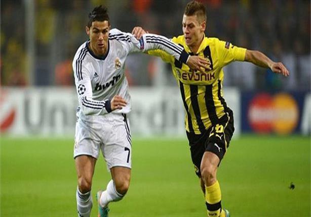 الليلة.. ريال مدريد في مواجهة صعبة أمام دورتموند بدوري الأبطال