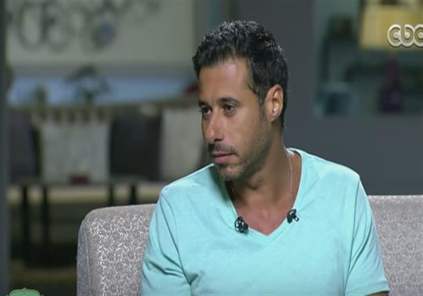 """أحمد السعدني: """"كنت في فريق السلة بـ""""الزمالك"""" وأكلت علقة سخنة لما عرفوا اني أهلاوي"""""""