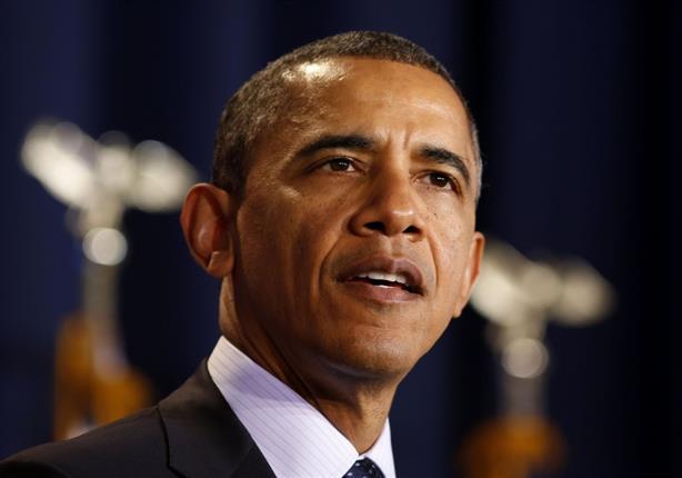 أوباما يصل إسرائيل للمشاركة في تشييع جنازة بيريز