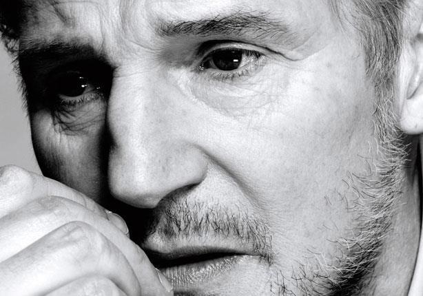 الممثل العالمي ليام نيسون .. وقصة اعتناقة للاسلام