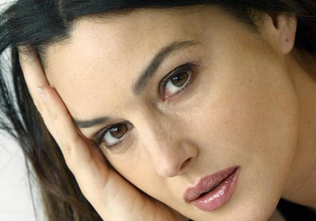 بالصور.. مونيكا بيلوتشي.. ماذا قالت عن المرأة المصرية؟