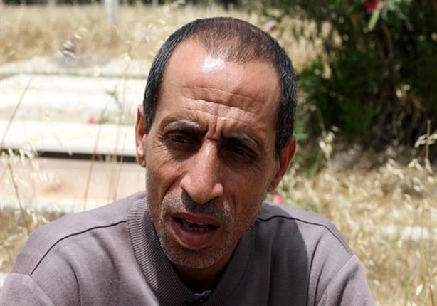 """عن جنازة """"بيريز"""".. جمال الدرة لـمصراوي: القتلة إلى الجحيم وأبناؤنا هم الخالدون"""