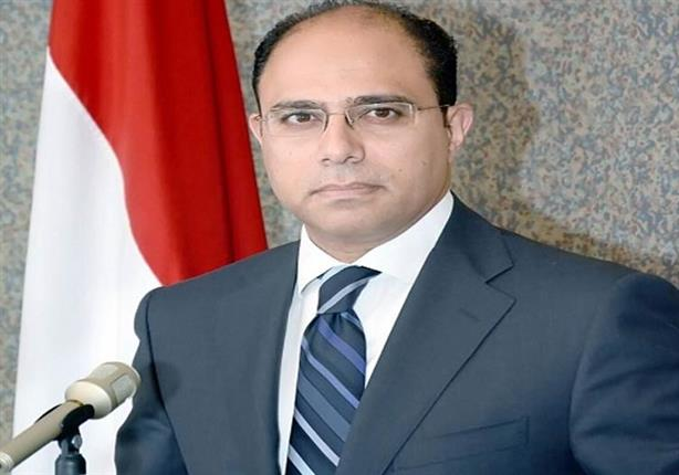 """الخارجية: مشاركة مصر في جنازة """"بيريز"""" تخضع للقيادة السياسية.. وصورة الوزير """"مفبركة"""""""