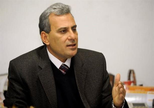جابر نصار لطلاب جامعة القاهرة: رفع الحد الأدنى لمساعدة غير القادرين