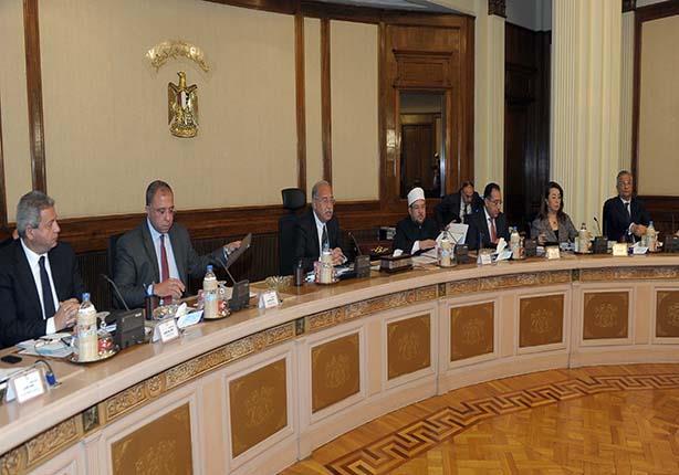 مجلس الوزراء ينفي تأجيل الدراسة بالفصل الدراسي الثاني