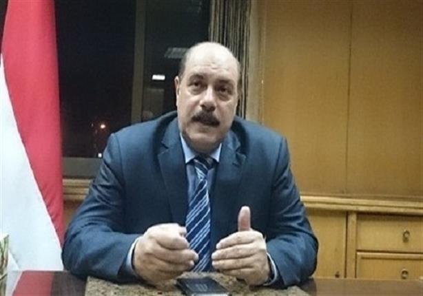 اللواء ناصر العبد: جاهزون لمواجهة أي شغب .. بعد  هاشتاج  حسم الإ