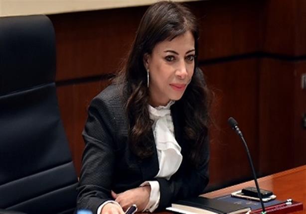وزيرة الاستثمار: 3 ملفات على رأس أولوياتنا بمنتدى دافوس العالمي