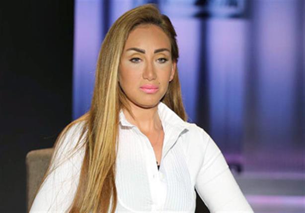 """الحبس 6 أشهر للإعلامية ريهام سعيد بتهمة تشويه سمعة """"زينة"""""""