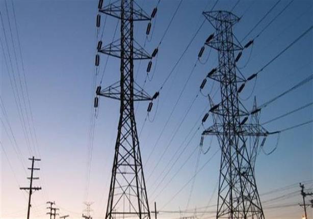 كهرباء مصر الوسطى  تكشف أسباب انقطاع الكهرباء عن 5 محافظات بالص