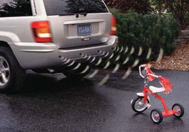 """كيف تحمي مستشعرات """"سينسور"""" السيارة في الشتاء؟"""