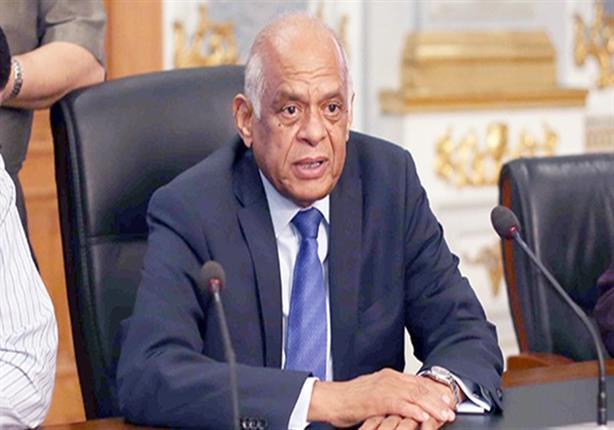 علي عبد العال: مجلس النواب هو المنوط بتحديد دستورية اتفاقية تيران وصنافير