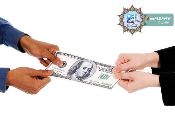 هل يجوز للزوج أن يتحكم في مال زوجته؟