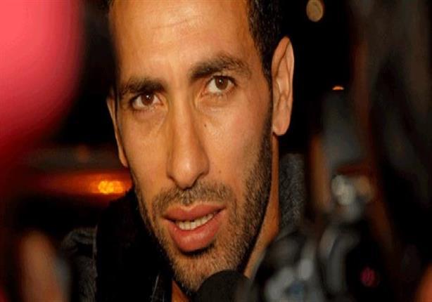 """أبو تريكة لمنتخب مصر: """"نراكم في كأس العالم"""""""