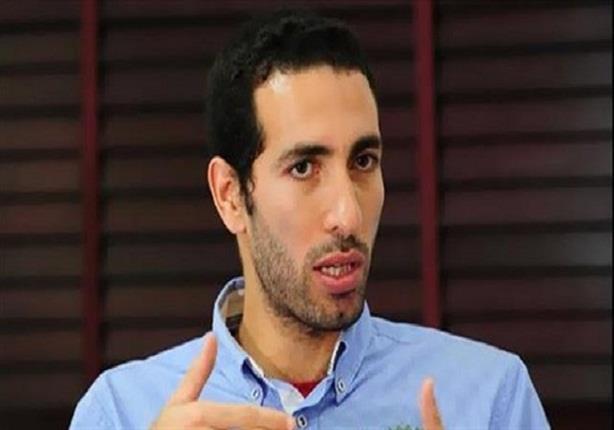 نائب رئيس محكمة النقض يوضح حقيقة استبعاد  أبو تريكة من قائمة الإرهابيين