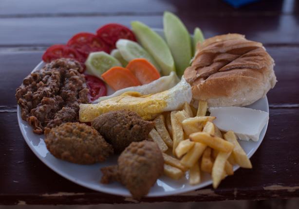 وجبة الإفطار خطر على صحتك مثل التدخين!