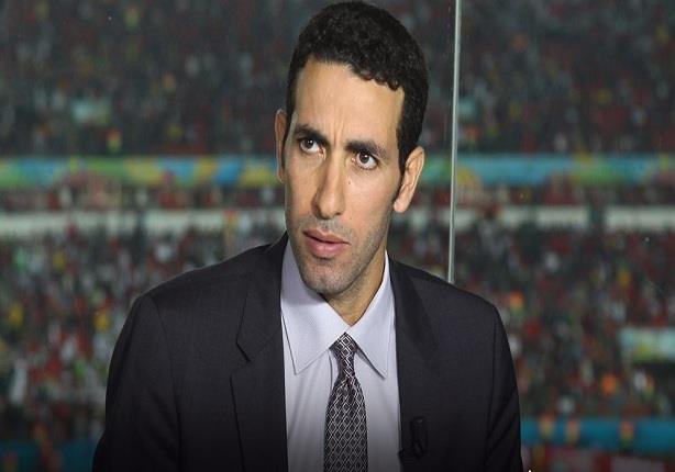 مصدر بماسبيرو: حذف كل ما يخص أبو تريكة من التليفزيون المصري