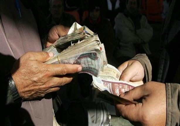 """""""أمن الدولة"""" يحقق مع مستشار وزير المالية بتهمة تقاضى رشوة """"مليون جنيه"""""""