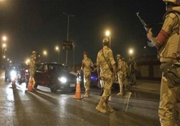 بالأسماء.. ارتفاع مصابي اشتباكات العريش إلى ضابط و5 مجندين