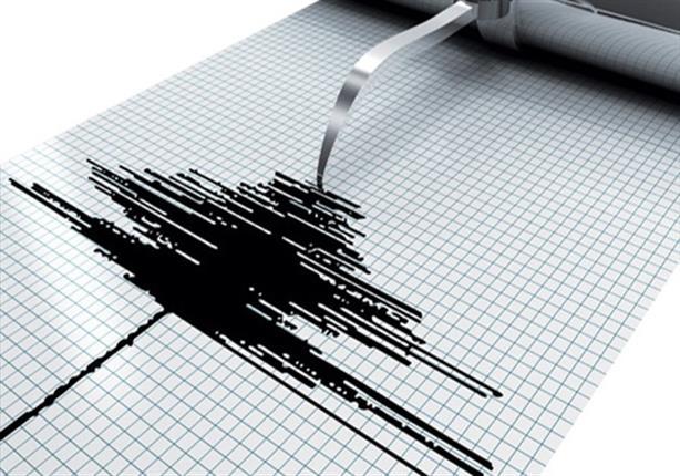 رئيس الشبكة القومية: زلزال العاشر من رمضان  ضعيف .. ولم ينتج عنه