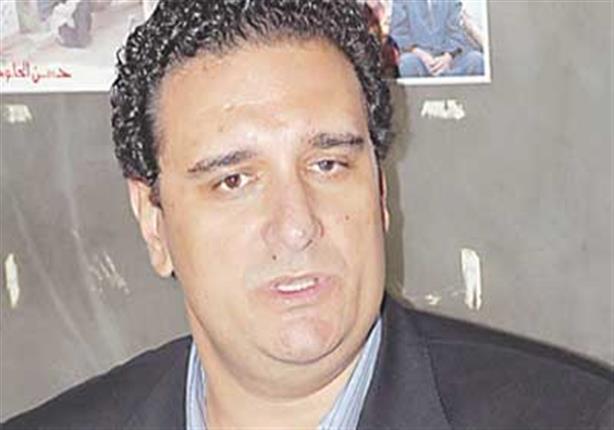 القبض على المنتج محمود بركة لتورطه في قضية رشوة المالية