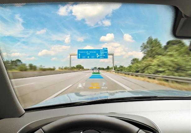 دمج الواقع بالخيال أبرز تقنيات السيارات قريبًا.. صور
