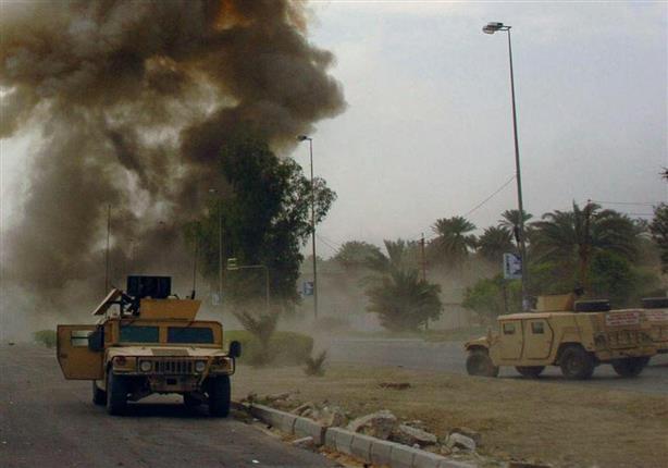 إسرائيل تحذر من عمليات إرهابية محتملة في سيناء اليوم