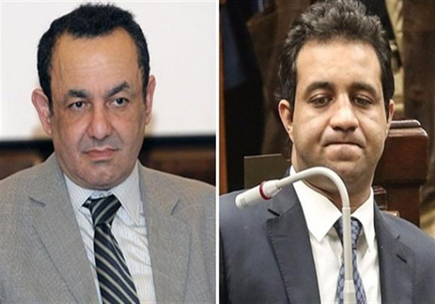 6 أشهر على الحكم.. ماذا يعطل تصعيد  الشوبكي  محل  أحمد مرتضى  با