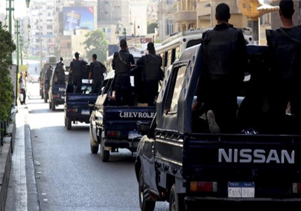 الداخلية : استشهاد رقيب شرطة وتصفية ٣ متهمين في مداهمة بؤرة إجرامية
