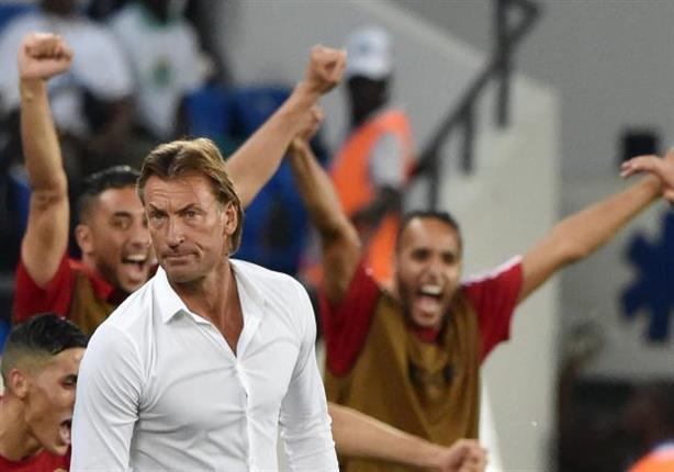 """وسائل إعلام مغربية تكشف """"مفاجأة"""" خطة رينار لمواجهة مصر"""