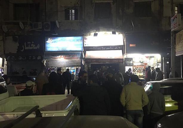 نتيجة بحث الصور عن ذبح صاحب محل خمور الإسكندرية