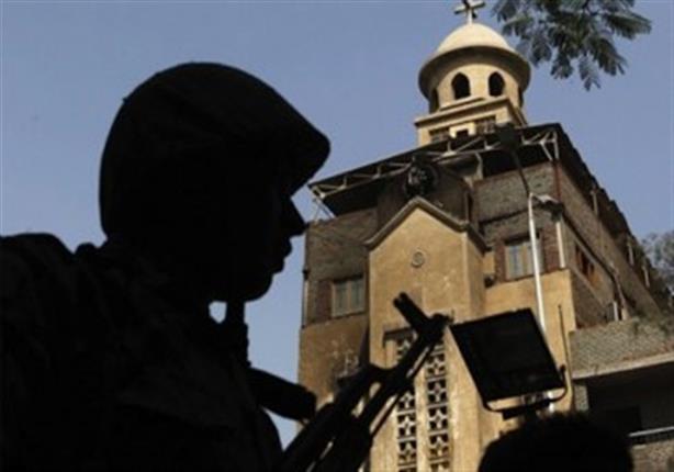 تعزيز الخدمات الأمنية بالأسكندرية لتأمين الاحتفال بعيد الغطاس