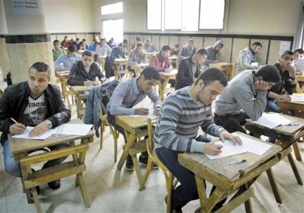 ضبط 31 حالة غش بين طلاب جامعة أسيوط