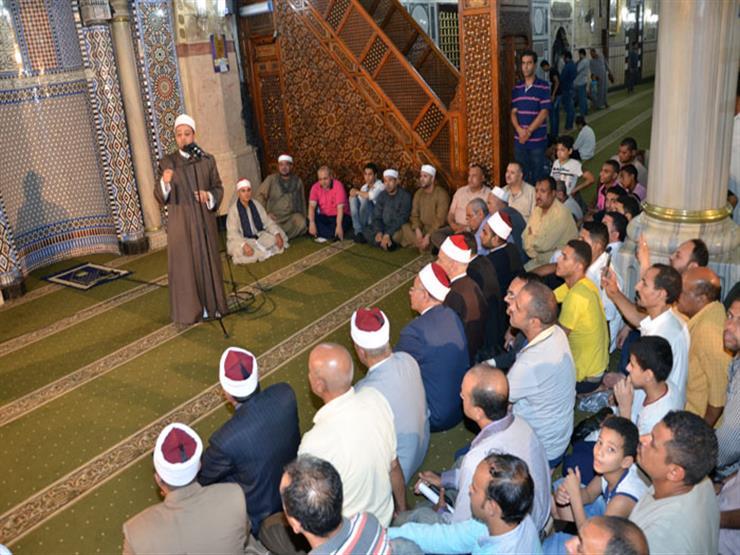 موقع رادار   اخبار رادار - إمام مسجد مصطفى محمود: أخشى أن يسجل التاريخ خراب المنطقة على يد أهل الدين