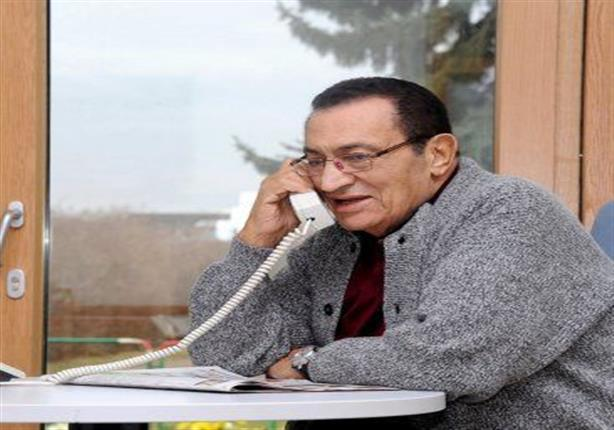 عاجل : مبارك يشمت فى الشعب بمناسبة ذكرى تنحيه بالفيديو 2017_2_12_17_27_9_3